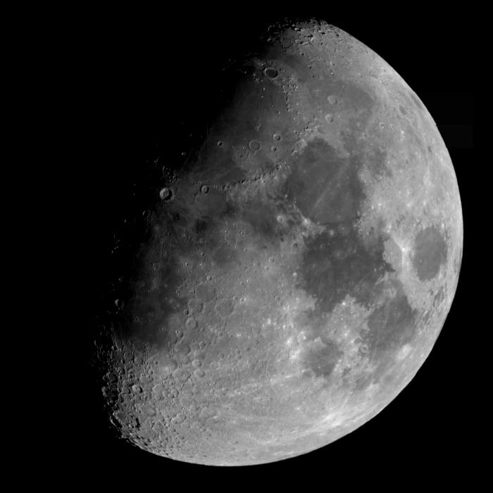 Mond, 12.10.2005