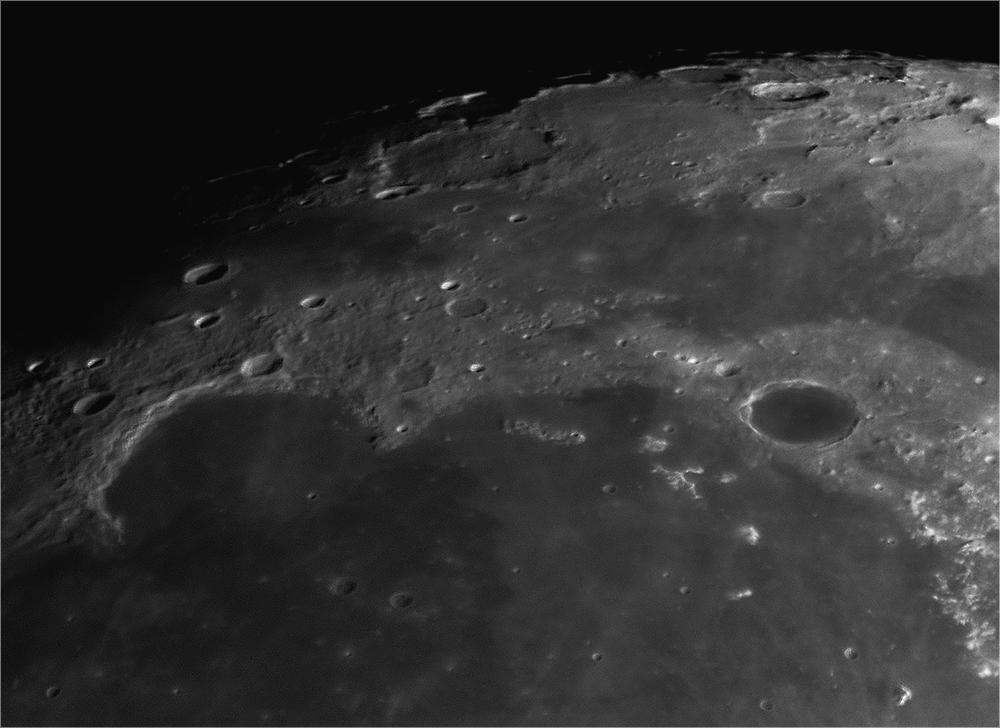 Mond am 25.11.2012
