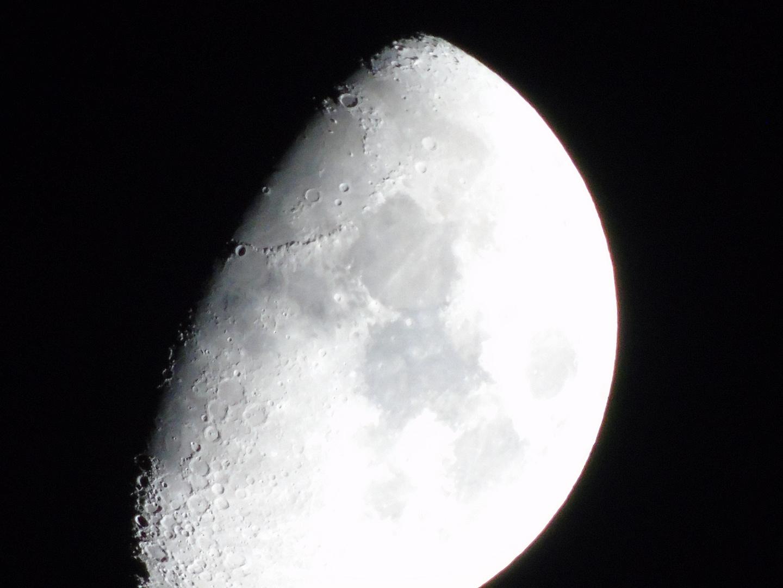 Nacht Mond