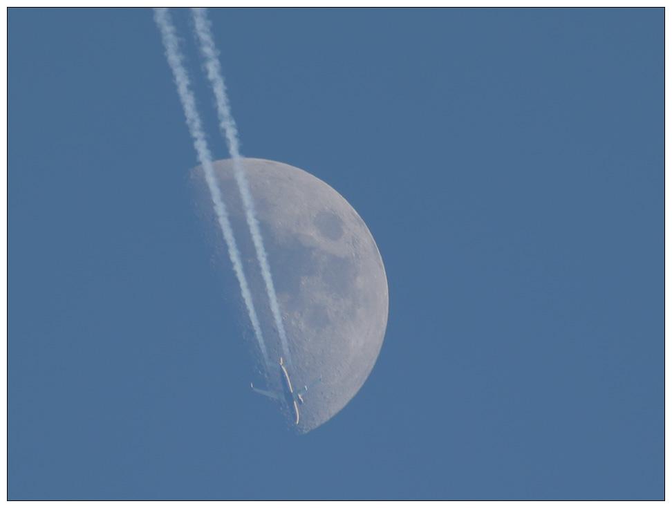 Mond-Jet