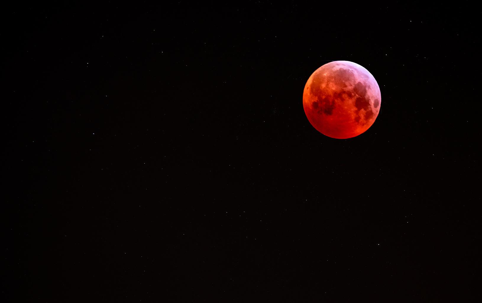 Mond und Sterne 001a
