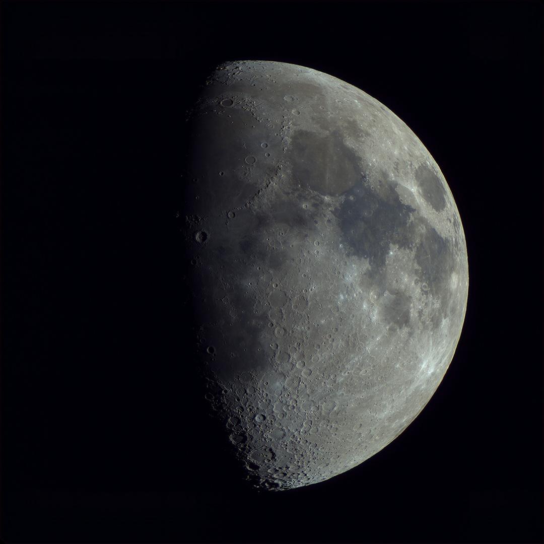 Mond vom 2.4.2020