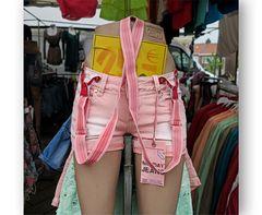 Monday Jeans