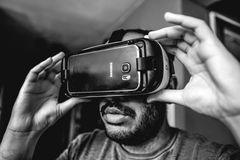 Monde virtuel