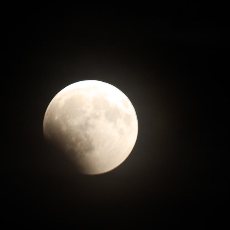 Mondfinsternis I