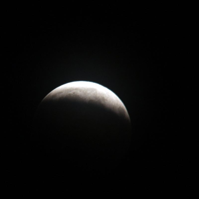 Mondfinsternis III
