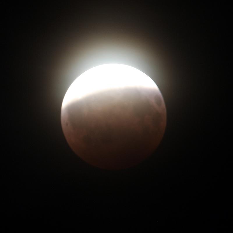 Mondfinsternis V