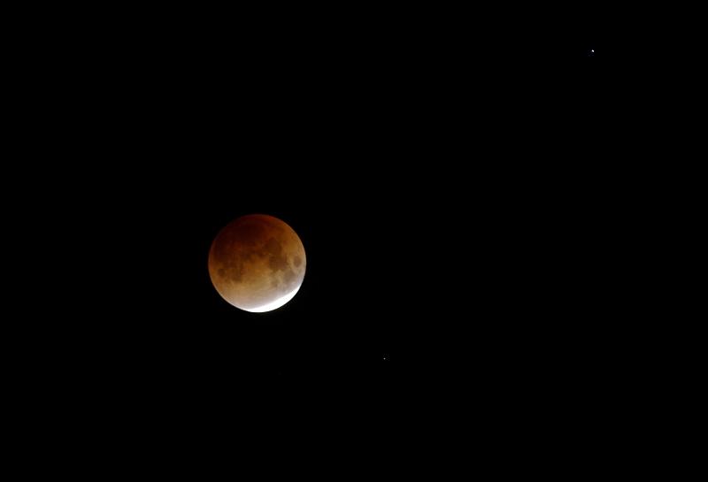 Mondfinsternis vom 21.02.2008