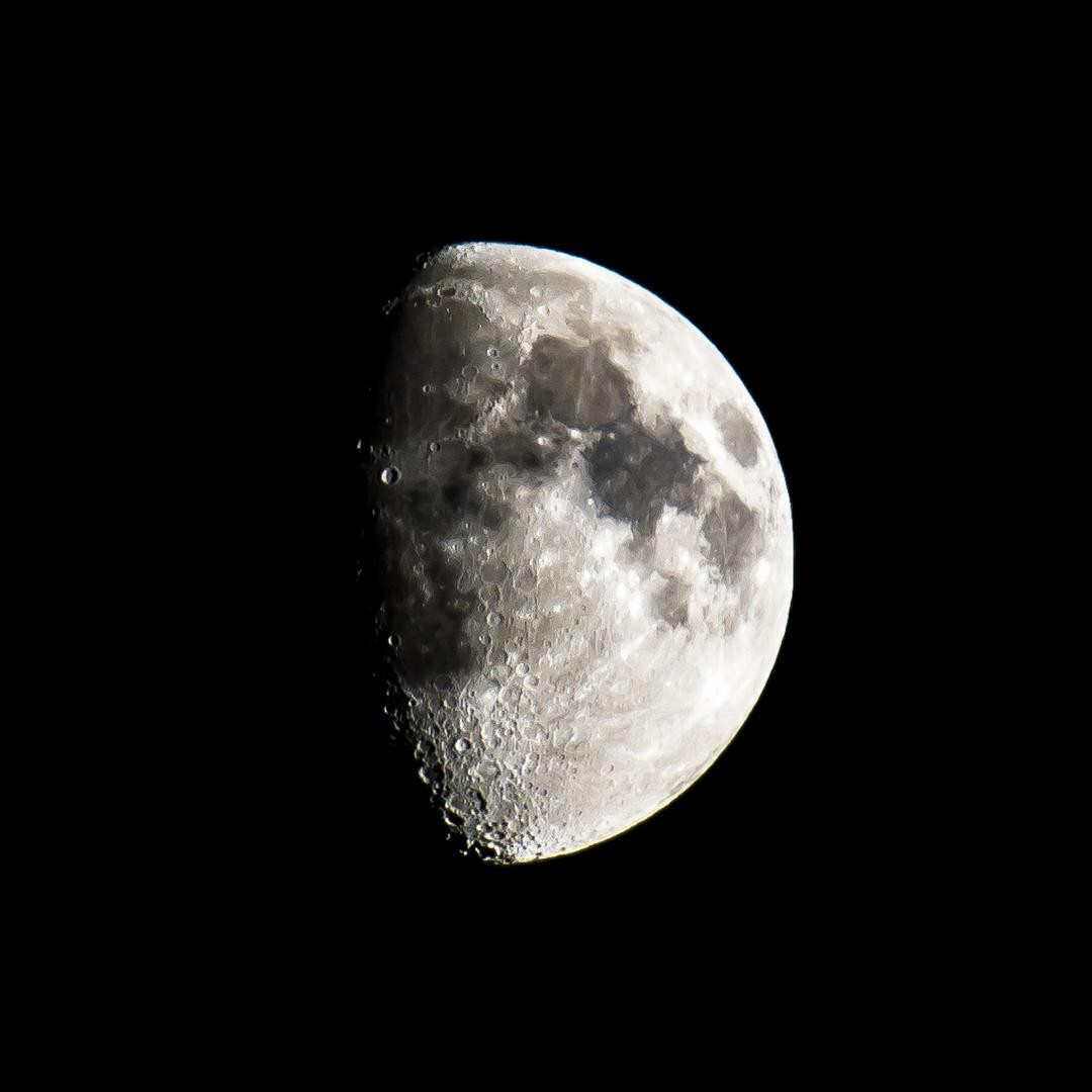 Mondlandschaft :-)