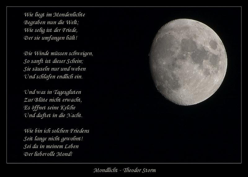 Mondlicht ...2