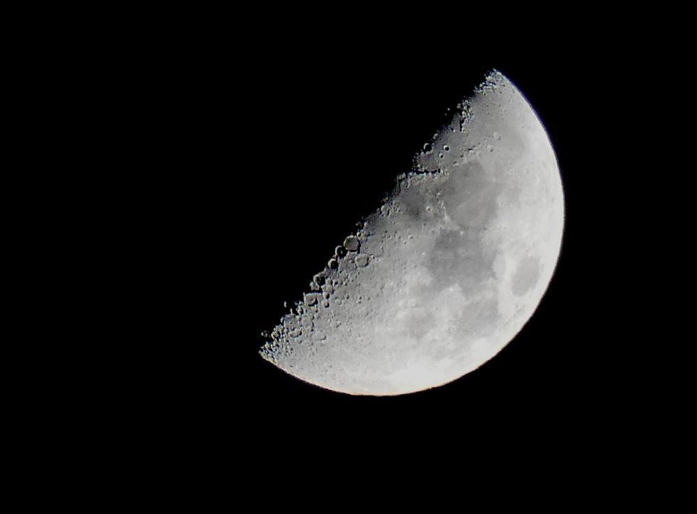 Mondnacht...