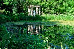 Mondo Verde - Apollotempel im englischen Garten