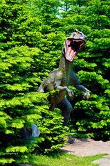 Mondo Verde - Dinosaurier - 1