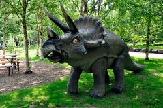 Mondo Verde - Dinosaurier - 4