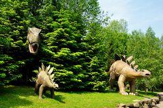 Mondo Verde - Dinosaurier -