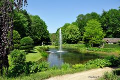 Mondo Verde - englischer Garten