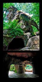 Mondo Verde - Höhle unter dem Riesen der Apenninen