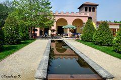 Mondo Verde - italienischer Garten
