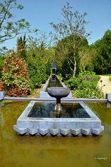 Mondo Verde - spanischer Garten - Alcazar - Garten