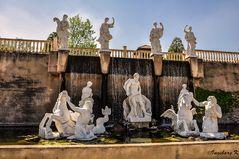 Mondo Verde - Trevi-Brunnen