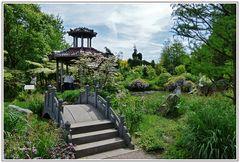 Mondoverde - chinesischer Garten 2
