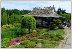Mondoverde - Chinesischer Garten