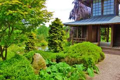 Mondoverde - japanischer Garten
