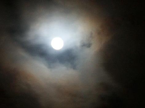 Mondregenbogen