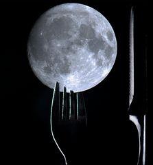 Mondspeise