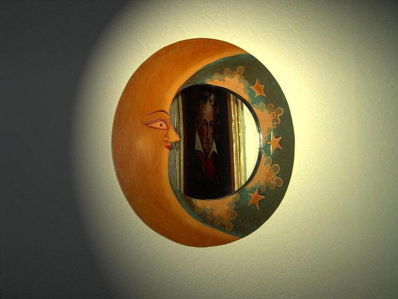 Mondspiegel