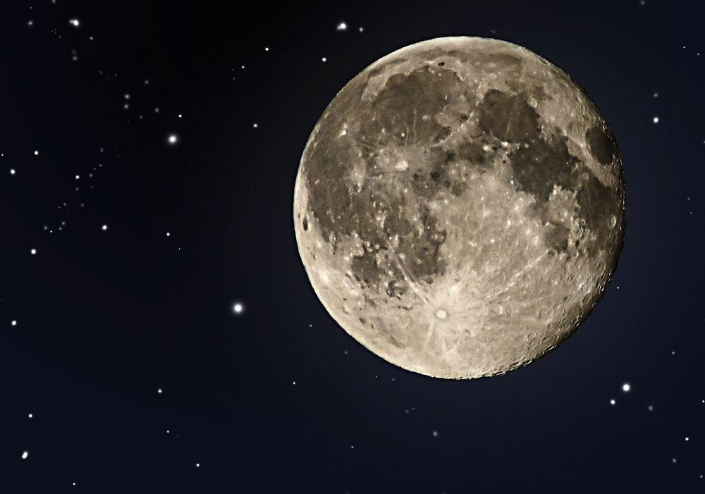 Mondsüchtig .....