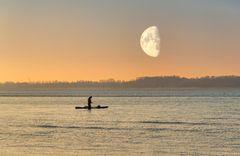 - Mondsüchtig -