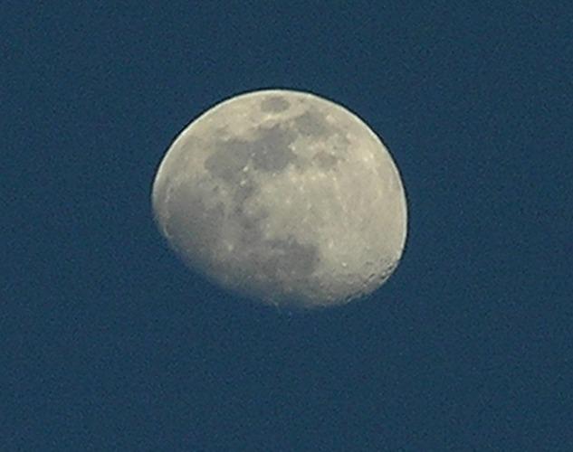 Mondversuch