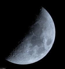 Mondzeit (1)