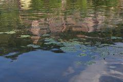 Monet in Heidelberg