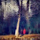 Monet lebt!