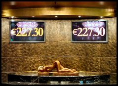 Money, money, money....Il Casino!!