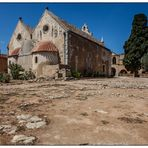 Moni Arkadiou - Kreta