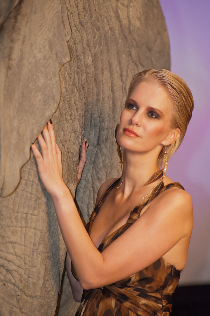 Monica Ivancan Foto & Bild | portrait, portrait frauen