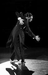 Monica Nigro und Domen Krapez - Quickstep (2)