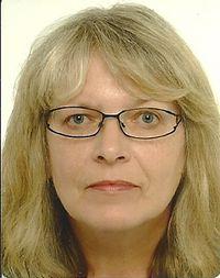Monika Keller