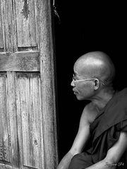 Monje de Mandalay