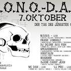M.o.n.o.-D.a.y Poster ( TEHV )