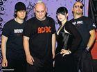 Mono Inc.@Vortex Music Club /8