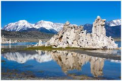 Mono Lake ...