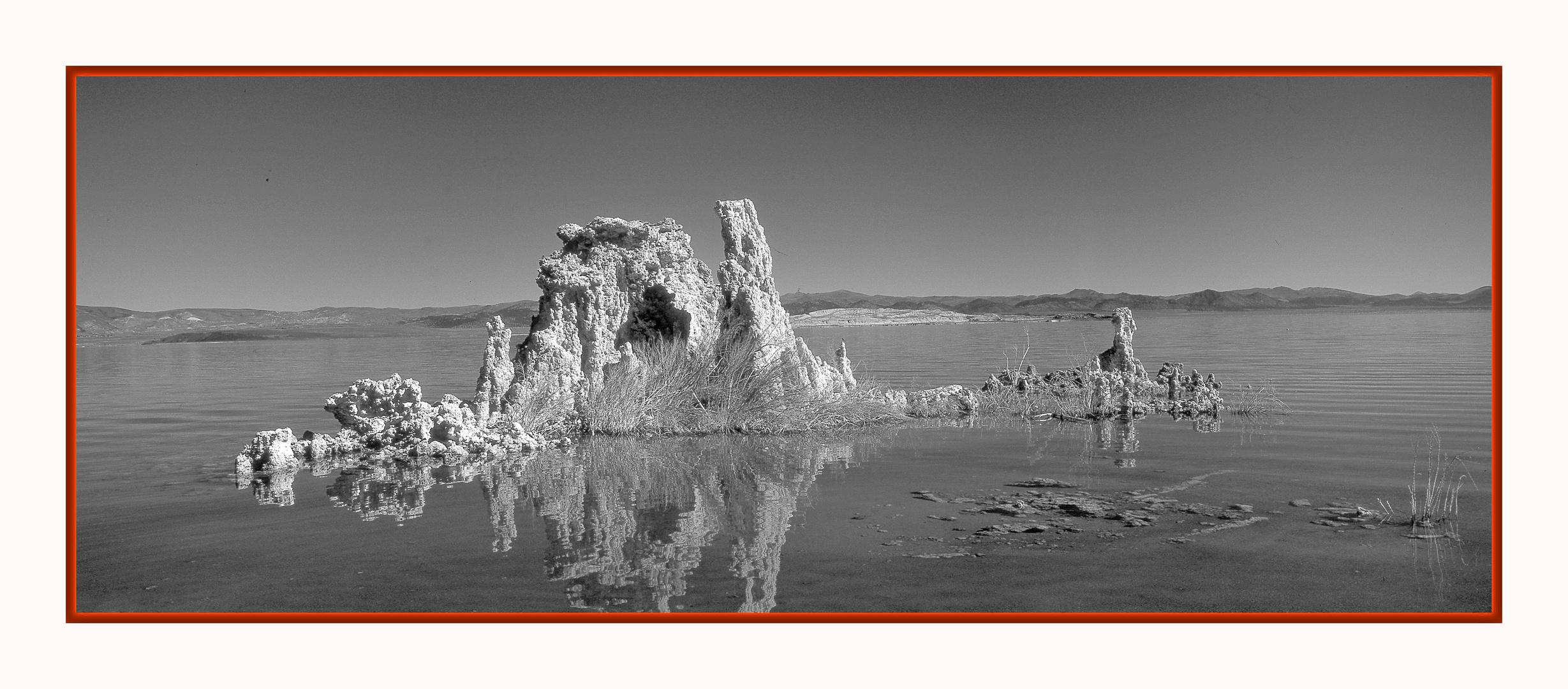 Mono Lake...