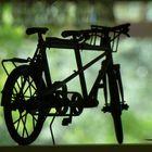 Monocicleta (Cachivaches )