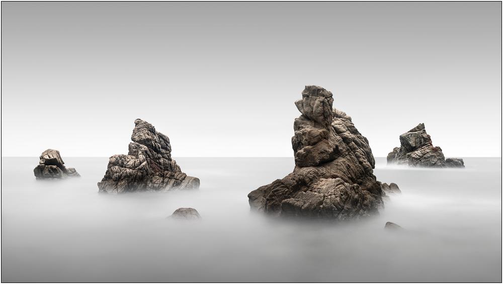 monoliths iv