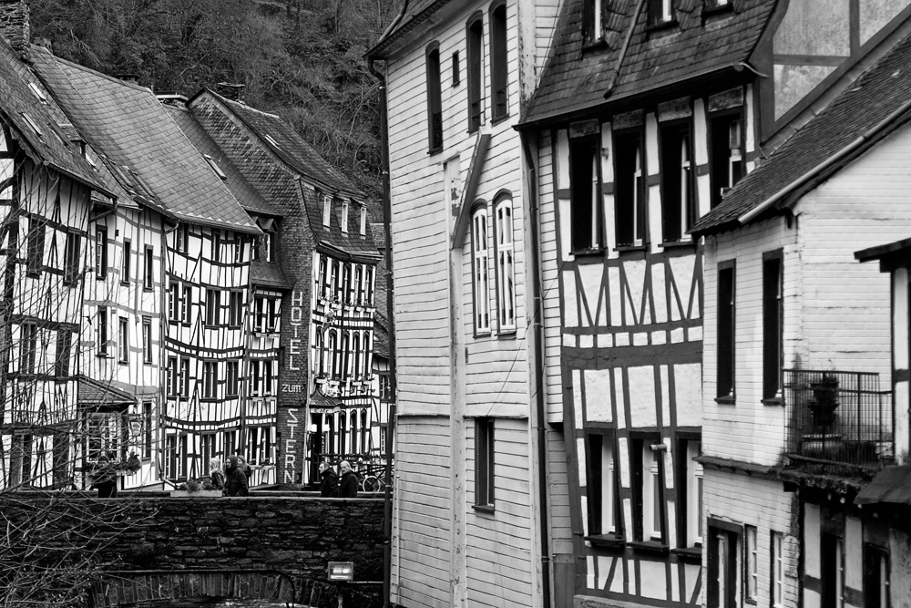 Monschau / Eifel