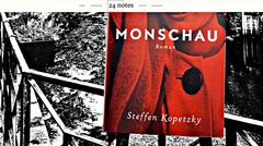 """- """"Monschau"""": Rezension eines aktuellen Romans -"""